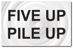 five_up_pile_up