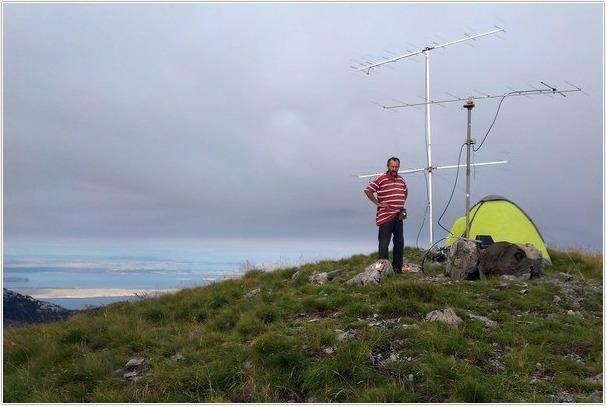 Alpe Adria VHF 2014.