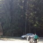 Aktivacija Šume Prašnik